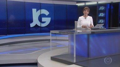 Jornal da Globo – Edição de Quinta-feira, 19/04/2018 - As notícias do dia com a análise de comentaristas, espaço para a crônica e opinião.