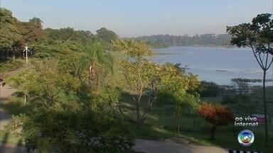 Parque da Cidade recebe diversas atividades e serviços de graça em Jundiaí - O Parque da Cidade, em Jundiaí (SP), recebe diversas atividades e serviços de graça neste sábado (21).