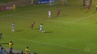Confira os gols de mais uma rodada do campeonato rondoniense - Divino Caetano.