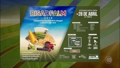 Confira as informações das principais feiras e eventos agropecuários por todo o Piauí - Confira as informações das principais feiras e eventos agropecuários por todo o Piauí