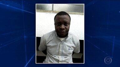 Padrasto de menino achado morto em freezer é preso por tráfico em SP - A polícia prendeu, em São Paulo, o padrasto de um menino que foi achado morto dentro de um freezer, em 2015. Desta vez, a acusação contra ele é de tráfico de drogas.