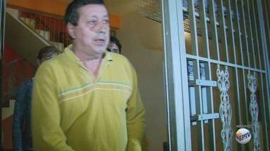 Corpo do prefeito Jefferson Gonçalves Mendes é velado em Santa Rita do Sapucaí (MG) - Corpo do prefeito Jefferson Gonçalves Mendes é velado em Santa Rita do Sapucaí (MG)