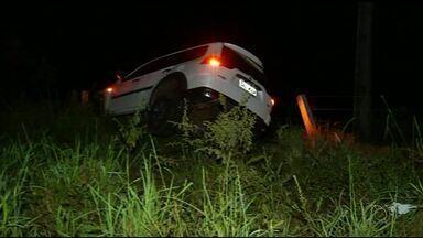 Ex-deputado federal Júnior Coimbra morre em acidente durante caravana de campanha - Ex-deputado federal Júnior Coimbra morre em acidente durante caravana de campanha