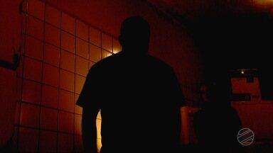 Sensação de insegurança em Rondonópolis - Sensação de insegurança em Rondonópolis