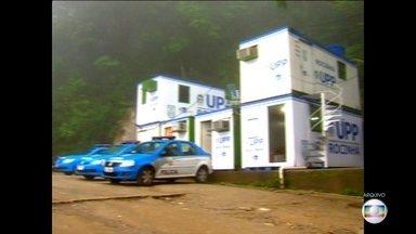 Doze das 38 UPPs no Rio de Janeiro serão extintas - O gabinete da intervenção federal na segurança pública do Rio de Janeiro decidiu acabar com 12 das 38 Unidades de Polícia Pacificadora (UPP). Outras sete devem ser incorporadas por outras unidades.