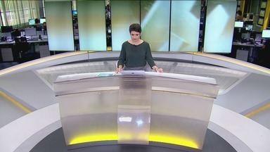 Jornal Hoje - Íntegra 27 Abril 2018 - Os destaques do dia no Brasil e no mundo, com apresentação de Sandra Annenberg e Dony De Nuccio