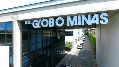 Globo Repórter - 50 anos da Globo em Minas, 27/04/2018 - Globo Repórter - 50 anos da Globo em Minas, 27/04/2018