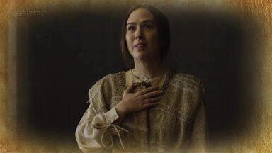 Resumo de 01/05: Lucrécia torna-se matriarca da fé de Montemor - Confira o que vem por aí em Deus Salve o Rei nesta terça-feira