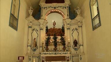 Conheça a história por trás da igreja de Bom Jesus dos Navegantes - A capela guarda muitas histórias, a mais famosa delas tem como protagonista o padre Antônio Vieira.