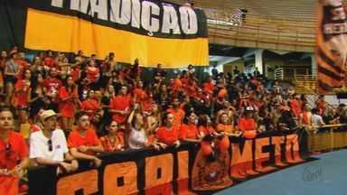 Jogos Universitários de Comunicação e Arte (JUCA) movimentam a economia de São Carlos, SP - Evento chega no último dia com a participação de 1,5 mil atletas e 4,5 mil estudantes.