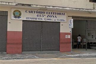 Plantão movimenta cartórios eleitorais - Alto Tietê teve movimento e fila durante o feriado.