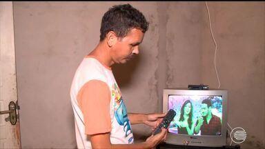 Seja Digital intensifica visita a bairros de Teresina - Seja Digital intensifica visita a bairros de Teresina