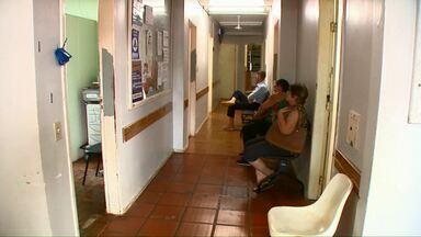 Reforma nos postos de saúde de Cascavel começam nesta quarta (2) - Moradores precisam procurar a unidade de saúde mais próxima.