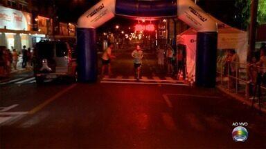 Moradores de Pacaembu participam de maratona durante o feriado - Os cinco primeiros colocados receberão prêmios em dinheiro.