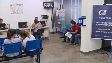Programas ajudam jovens a garantirem primeiro emprego, em Manaus - Falta de experiência é obstáculo para contratação.