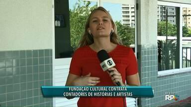 Fundação Cultural contratará artistas em Foz - Veja como participar da seleção