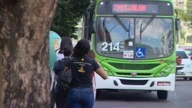 Motorista de rota fica ferido em assalto a ônibus na Zona Leste de Manaus - Homem foi hospitalizado após ser atingido por um golpe na cabeça, segundo sindicato.