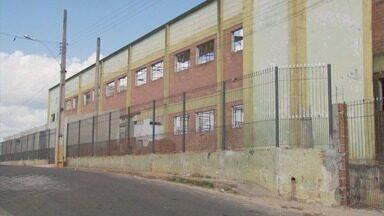 Campus do IF Sul de Minas recebe novo prédio em Três Corações (MG) - Campus do IF Sul de Minas recebe novo prédio em Três Corações (MG)