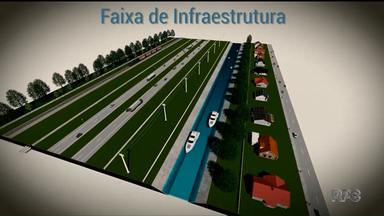 Governo prorroga prazo para propostas de construções na faixa de infraestrutura do litoral - Ministério Público é contrário as obras