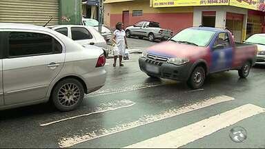 """Campanha 'Maio Amarelo' promove ações de segurança no trânsito em Caruaru - Atividades começam nesta quinta-feira (3) e seguem até o dia 31. Tema da edição deste ano é """"Nós Somos o Trânsito""""."""