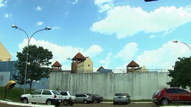 """Chefe de facção coordenava ações de dentro da cadeia - """"Pirlo"""" teve telefonemas interceptados e foi transferido para Penitenciária Federal de Catanduvas"""