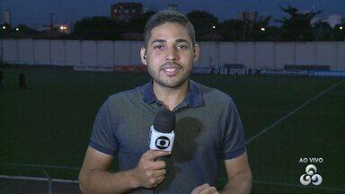 Os quatro finalistas do campeonato rondoniense de futebol serão conhecidos hoje - Renato Barros e André Felipe.