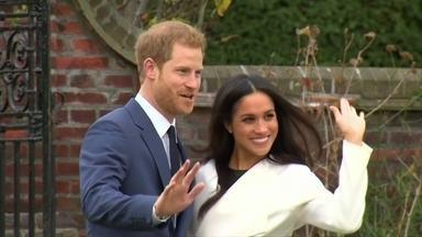 Família real faz concessões para manter popularidade
