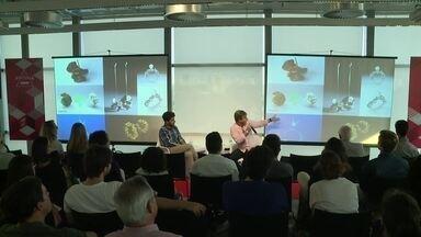 GloboNews Prisma - A popularização da impressão 3D e a nova revolução industrial