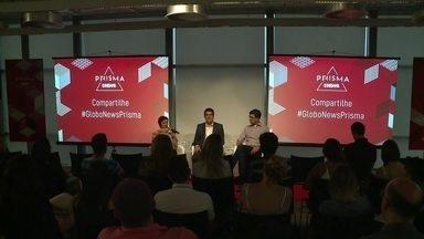GloboNews Prisma - O futuro da mobilidade