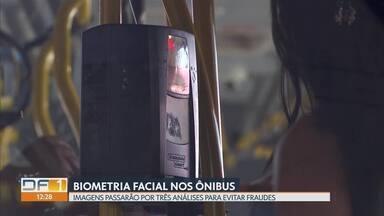 A biometria facial no transporte público já está valendo - As empresas passaram a fazer a primeira análise. O Governo garante que isso vai evitar fraudes.