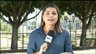 Família fica refém de bandidos na zona rural de Juranda - De acordo com a polícia, oito bandidos participaram da ação, no fim de semana