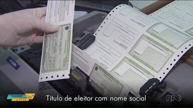Termina amanhã o prazo para regularizar o título eleitoral - Em Cascavel filas se formaram no fórum eleitoral. Precisa regularizar quem deixou de votar nas últimas eleições.