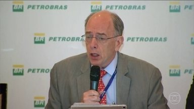 Petrobras diz ter obtido lucro de quase R$ 7 bi no primeiro trimestre de 2018 - A Petrobras anunciou, nesta terça (8), que teve um lucro de R$ 6,96 bilhões no primeiro trimestre de 2018. É o melhor resultado trimestral desde a Operação Lava Jato.