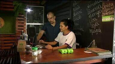 Número de pequenas empresas cresce no Tocantins - Número de pequenas empresas cresce no Tocantins