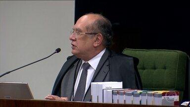 Segunda Turma do Supremo forma maioria contra recurso de Lula - Votação foi no plenário virtual. Defesa tinha entrado com pedido de liberade do ex-presidente.