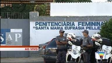 Detentos começam a deixar os presídios da região na 'saidinha' - Suzane Richthofen e Ana Jatobá estão entre os beneficiados.