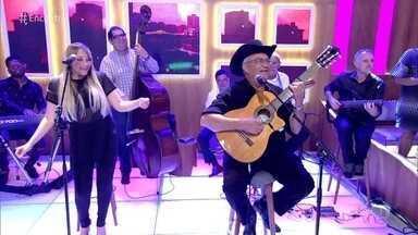 Buena Vista Social Club canta 'Estoy Como Nunca' - Integrantes falam sobre o fim do grupo cubano após lançamento de filme