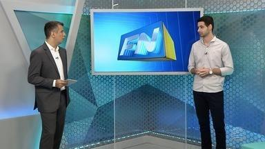 João Paulo Tilio traz as novidades do esporte nesta quinta-feira - Confira os principais assuntos que estão entre os destaques no Oeste Paulista.