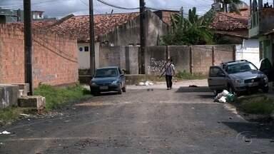 Após reportagem, problema por falta de infraestrutura é solucionado no Benedito Bentes - Problema vinha causando transtornos a comunidade do Conjunto Moacir Andrade.