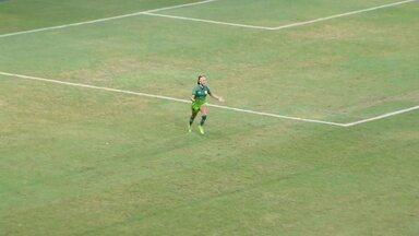 Gol de Elisa: atacante empata no fim para o Iranduba diante da Ferroviária - Partida da terceira rodada do Brasileiro feminino terminou em 2 a 2, nesta quinta, na Arena da Amazônia.
