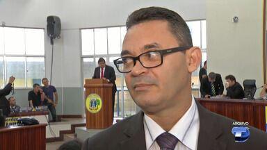 Justiça nomeia leiloeiro para venda de imóveis de Reginaldo Campos, réu da 'Perfuga' - O leilão dos bens do ex-vereador avaliados em R$ 1,1 milhão é resultado de acordo de colaboração premiada.
