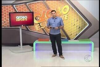 Confira a íntegra do Globo Esporte desta sexta-feira - TV Integração - Globo Esporte - 11/05/2018