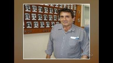Morre professor Irineo Zanella, diretor do Centro de Ciências Rurais da UFSM - Ele trabalhou na UFSM por mais de 30 anos.