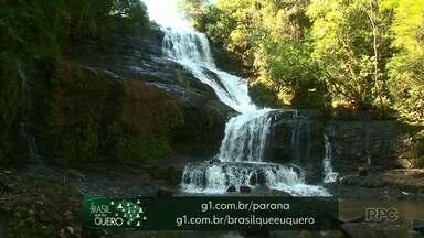Moradores de Palmital podem participar do projeto Brasil que eu quero? - É só gravar um vídeo dizendo o que querem para o futuro do país.