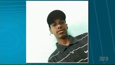 MP denuncia três Guardas Municipais por suposto envolvimento na morte de jovem em Londrina - A Justiça aceitou a denúncia. Matheus Evangelista foi assassinado em março, durante uma operação da Guarda Municipal.