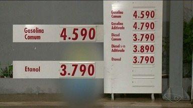 Consultor orienta sobre uso de gasolina e álcool no ES - Deve-se multiplicar o preço da gasolina por 70 e o resultado deve ser o preço máximo do álcool.
