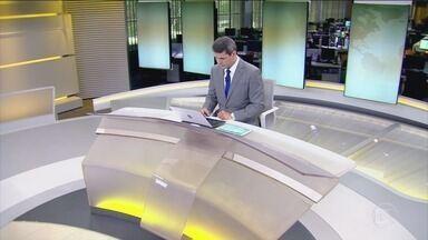 Jornal Hoje - Íntegra 12 Maio 2018 - Os destaques do dia no Brasil e no mundo, com apresentação de Sandra Annenberg e Dony De Nuccio