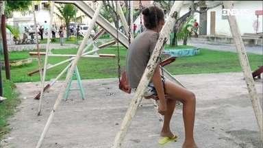 Brasil tem 4 crianças exploradas sexualmente a cada hora