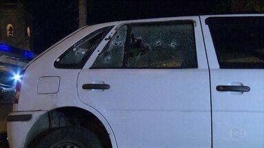 Após dois meses, polícia não aponta culpados pela morte de Marielle e Anderson - Nesta segunda-feira (14), completam dois meses dos assassinatos da vereadora Marielle Franco e do seu motorista, Anderson Gomes. Está prevista uma série de atos ao longo do dia.