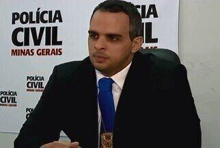 Polícia Civil investiga mortes de dois detentos em Uberaba - Dois detentos foram encontrados mortos na Penitenciária Professor Aluízio Ignácio de Oliveira nesta segunda-feira (14). Leonardo Cavalcanti é o delegado responsável pelas investigações.